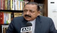 Armed forces soft target for Opposition in Jammu and Kashmir: Jitendra Singh