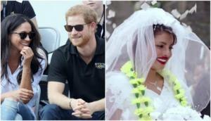 Priyanka Chopra likely to become bridesmaid at Prince Harry and Meghan Markle's wedding