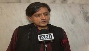 Rahul Gandhi enjoys electability in both North & South India, has more strength than PM Modi: Shashi Tharoor