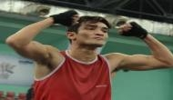 Shiva Thapa: Meet the youngest Indian boxer to qualify for the Olympics