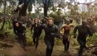 Avengers: Infinity War trailer out; here is how the cast of the film reacted