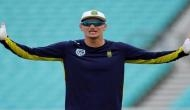 Morris to return from injury lay-off in Ram Slam T20 Challenge