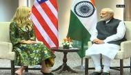 Major security breach: CCTV footage of PM Modi's dinner with Ivanka Trump goes live on TV