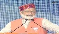 PM Narendra Modi greets nation on occasion of Milad-un-Nabi