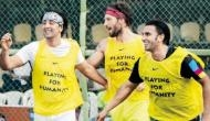 Not in films, Ranveer Singh, Ranbir Kapoor to be seen playing together for a team