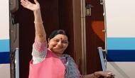 3 Indian, 7 Nepalese girls rescued from Kenya, says Sushma Swaraj
