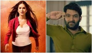 Firangi vs Tera Intezaar: This is what Sunny Leone thinks about a Box Office clash with Kapil Sharma