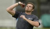 Tim Southee ruled out of first Windies Test