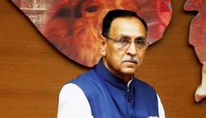 गुजरात : IAS अफसर ने लीक की भ्रष्टाचार की खबर, CM रूपानी ने कर दिया सस्पेंड