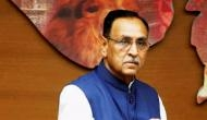 Lok Sabha 2019: 'Diwali will be celebrated in Pakistan if Congress wins,' says Vijay Rupani