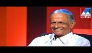 Veteran CPI leader Chandrasekharan Nair passes away