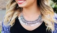How to choose the right jewellery for different necklines