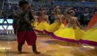 'Baahubali' mania grips NBA's basketball match in Orlando