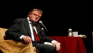 Garrison Keillor fired by Minnesota Public Radio after allegations of improper behaviour