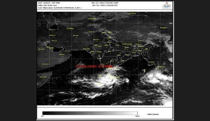 Avoid southern Kerala, Tamil Nadu