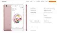 देश का स्मार्टफोनः Xiaomi Redmi 5A में कुछ भी नहीं है नया!