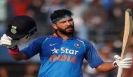 Yuvraj Singh conferred with doctorate degree by ITM University
