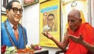 Monk, who initiated Ambedkar to Buddhism, dies at 90