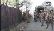 जम्मू-कश्मीर: सेना के साथ एनकाउंटर में 5 आतंकी ढेर