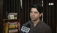 Shehzad Poonawalla calls process to elect Congress President 'rigged'