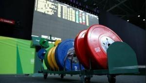 Mirabai Chanu bags first World Weightlifting C'ship gold in 22 years