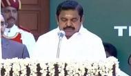Cyclone Ockhi: TN CM announces Rs 4 lakh ex-gratia for deceased's kin