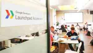 BabyChakra, m.paani, NIRAMAI, and SocialCops; Four Indian start-ups selected for Google's Launchpad Accelerator