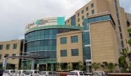 Max Hospital row: Case registered against the hospital over negligence issue