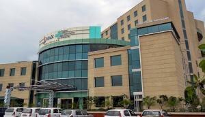 Max hospital negligence: Newborn found alive passes away