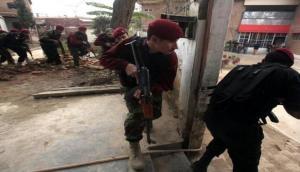 Pakistan: 12 injured as terrorists open fire near Peshawar University