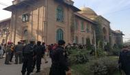 Pakistan: 11 killed in Peshawar terror attack