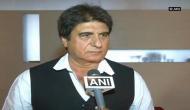 'Amit Shah calls himself a Hindu, but he is a Jain', says Raj Babbar