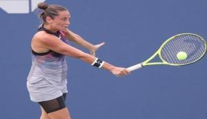 Roberta Vinci set for Rome farewell in May 2018