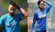 Here is what Indian skipper Mithali Raj has to say about Virat Kohli