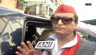 आजम खान का एक और विवादित बयान- चुनाव जीतने के लिए BJP ने मुझे बनाया सियासी 'आइटम गर्ल'