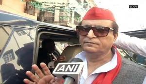 UP civic polls: SP corners BJP over alleged EVM tampering