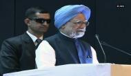 Manmohan Singh terms 8 November as 'black day' for economy, democracy