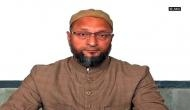 AIMIM President Asaduddin Owaisi says 'India shouldn't be governed by sentiments'