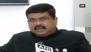 Dharmendra Pradhan asks CM Odisha for assistance in 2G ethanol plant