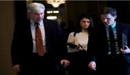 US Republican Senate passes $1.5 trillion tax overhaul