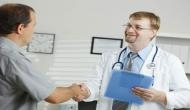 'Patients should write their own medical records'