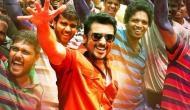 Telugu dubbed version of Suriya's Thaanaa Serndha Koottam titled 'Gang'