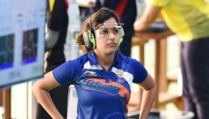 Heena Sidhu: First Indian shooter to reach number one in the World ranking