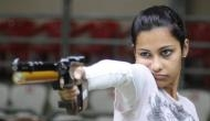 CWG 2018: 25 मीटर पिस्टल में हीना का गोल्ड पर निशाना, दिलाया भारत को 11वां स्वर्ण पदक