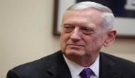 United States Defence Secretary James Mattis to visit Pakistan