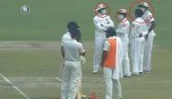 सिरीज ही नहीं खेल भावना में भी टीम इंडिया से हार गई श्रीलंका