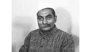 Dr Rajendra Prasad remembered on birth anniversary