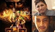 Makers of Mahesh Babu, Allu Arjun films are upset with Rajinikanth, Akshay Kumar film 2.0's new release date, but why?