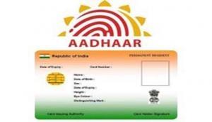 UIDAI dismisses reports on underground market sale of Aadhaar software