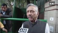 Congress election is democratic, unlike that in Mughal rule, says Mani Shankar Aiyar